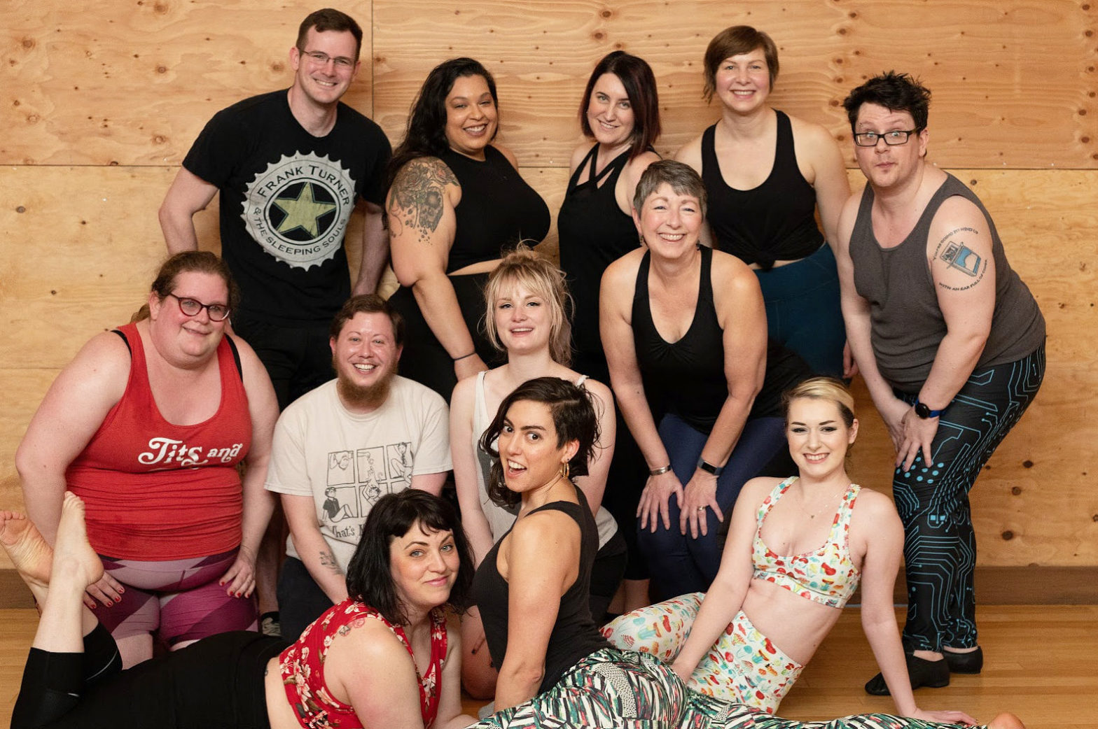 FreetoBFit: a safe space where all bodies are welcome and supported